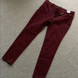 NWT Express Stretch TALL legging